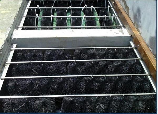 Tổng hợp các loại vật liệu lọc bể cá 15