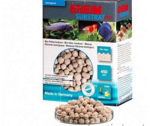 Tổng hợp các loại vật liệu lọc bể cá 17
