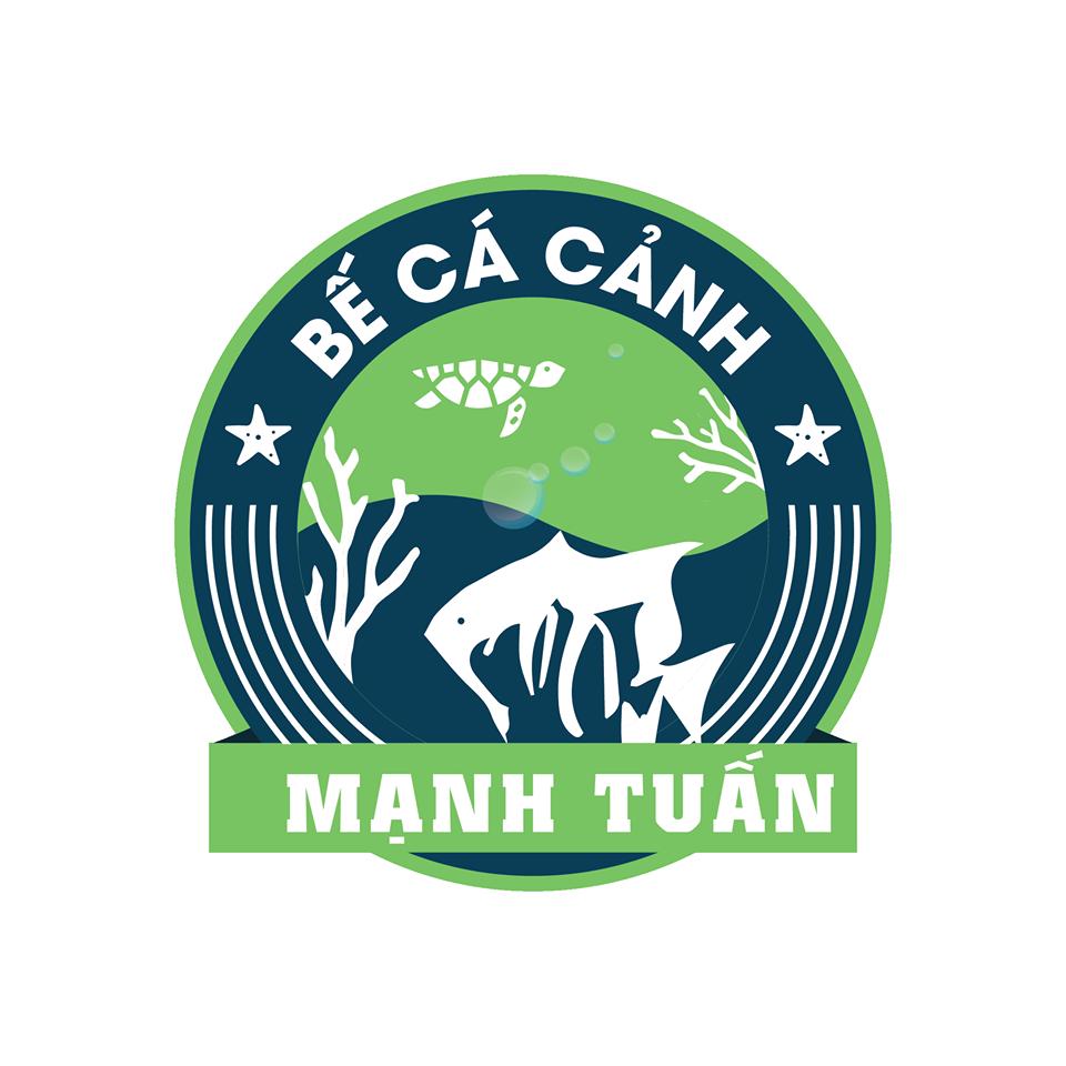 Bể cá Mạnh Tuấn